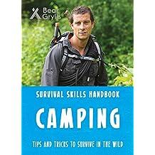 Bear Grylls Survival Skills: Camping