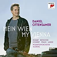 My Vianna by Daniel Ottensamer