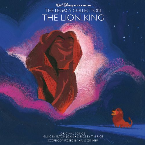 Lion King: The Legacy Collection