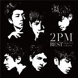 2PM BEST 〜2008-2011 in Korea〜(初回生産限定盤B)
