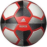 adidas(アディダス) サッカーボール 4号球 プレデター グライダー 小学生 AF4637RBK