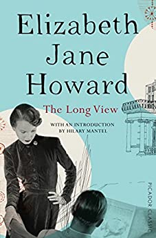 The Long View (Picador Classic) by [Howard, Elizabeth Jane]