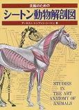シートン動物解剖図