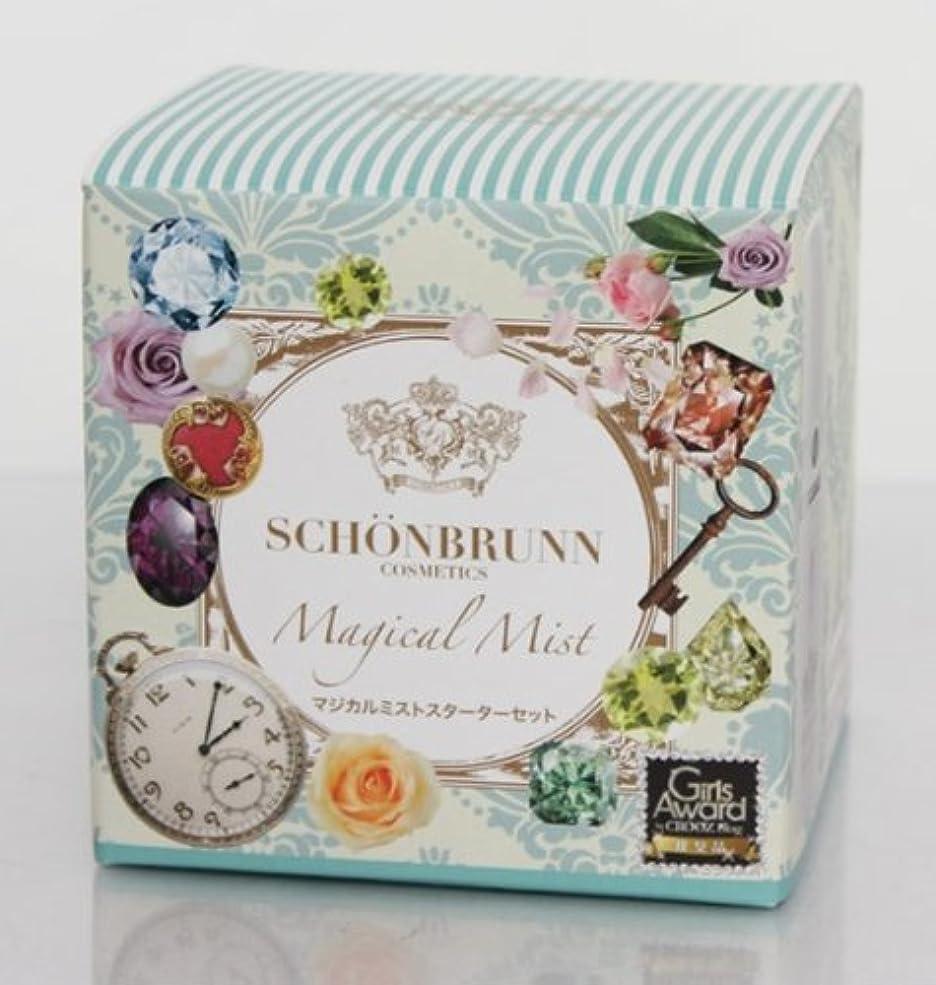 または物思いにふけるブランド名nobrand SCHONBRUNN シェーンブルン マジカルミスト スターターセット 美容ホワイト/シャンパンゴールド(sch-magical-0) シャンパンゴールド
