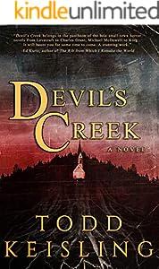 Devil's Creek (English Edition)