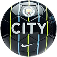 Nike Manchester City FC Supporters Soccer Ball
