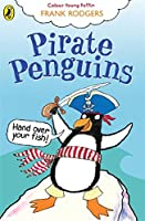 Pirate Penguins (Colour Young Puffin)