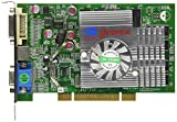 IGAGURI FX5500-PCI nVidia Geforce FX5500 DDR 256MB PCIビデオカード