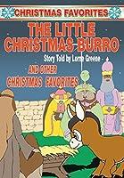 The Little Christmas Burro [並行輸入品]