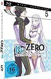 Re:ZERO - Starting Life in Another World - Blu-ray 5: Deutsch