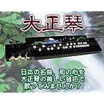 大正琴★厳選曲集教本付きの6点セット