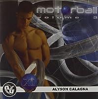 Vol. 3-Motorball