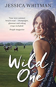 Wild One (The Polo Season) by [Whitman, Jessica]