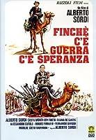 Finche' C'E' Guerra C'E' Speranza [Italian Edition]