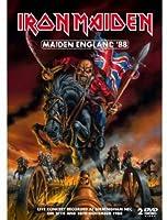 Maiden England: Live [DVD] [Import]