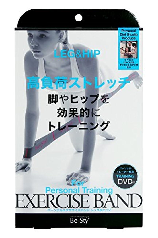 修士号洗剤反動コジット パーソナルエクササイズバンド レッグ&ヒップ