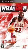 NBA2K11 - PSP