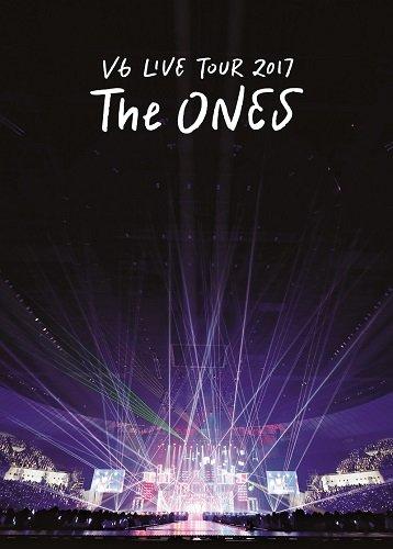 【早期購入特典あり】LIVE TOUR 2017 The ONES(Blu-ray Disc2枚組)(通常盤)(大判ポストカード(約A5サイズ)付)