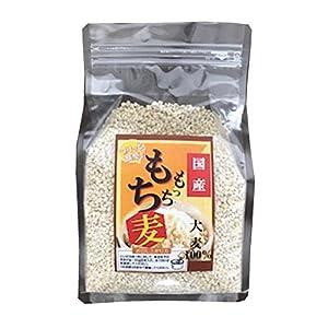 ディジャパン 国産 もっちもち麦 1kg×12袋