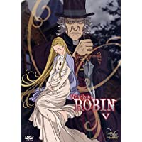 Witch Hunter Robin Volume 05 Episodi 17-21
