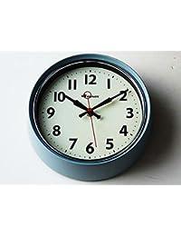 DULTON(ダルトン) Wall clock S426-207 クラシックグレイ 壁掛け時計