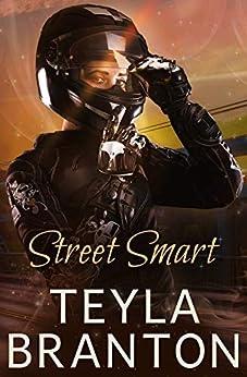 Street Smart: A Paranormal Suspense Novel (Imprints Book 6) by [Branton, Teyla]