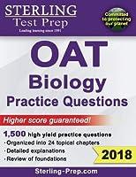 Sterling Test Prep OAT Biology Practice Questions: High Yield OAT Biology Questions [並行輸入品]