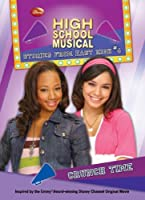 Crunch Time (High School Musical Stories from East High)