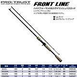 プロトラスト フロントライン/FRONT LINE C662MH