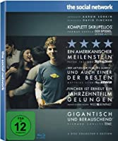 Social Network [DVD] [Import]