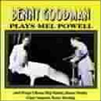 Plays Mel Powell by Benny Goodman (1998-02-24)