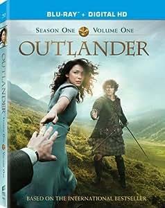 Outlander: Season 01 - Volume 01 [Blu-ray] [Import]