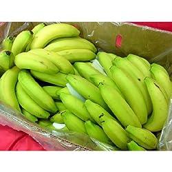 """フィリピン産 """"バナナ"""" 5~6房入り 約13kg"""