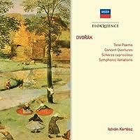 Dvorak: Overtures and Tone Poems