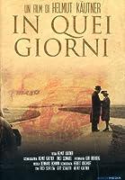 In Quei Giorni [Italian Edition]
