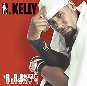 R in R&B Collection 1