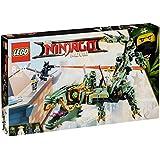 レゴ(LEGO)ニンジャゴー ロイドのメカドラゴン 70612
