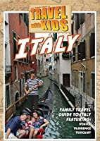 Travel With Kids: Italy [並行輸入品]