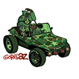 Gorillaz (Clean)