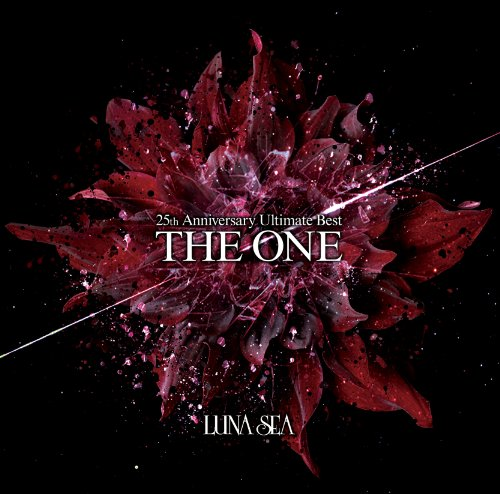 LUNA SEA 25th Anniversary Ultimate Best THE ONEの詳細を見る