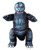 メディコムトイ×マーミット ゴジラ バイナルウォーズEX ゴジラ(南海の大決闘版)