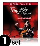 SAVAREZ ( サバレス )  Tomatito T50R ( ノーマルテンション ) フラメンコギター弦 お試し1セット
