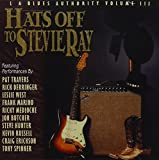 Hats Off to Stevie Ray: Vaughan Tribute 3