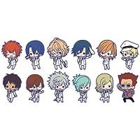 コトブキヤ ラバーストラップコレクション うたの☆プリンスさまっ♪Shining All Star CD キャラクター雑貨 BOX