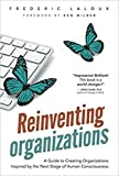 Reinventing Organizations [Paperback] [Jan 01, 2018] Laloux