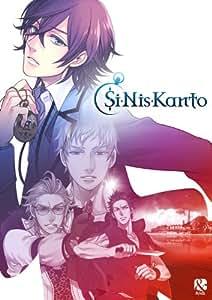 Si-Nis-Kanto【共通ドラマCD 「Si-Nis-Kanto」-座談会-付】