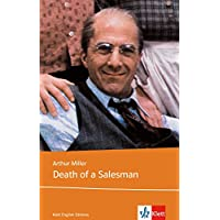Death of a Salesman: Text and Study Aids