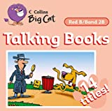 Talking Books (Collins Big Cat Talking Books)