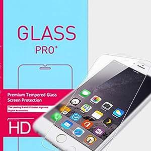 【ケートラ】GLASS PRO+ FREETEL KATANA01 FTJ152E / freetel Priori2 FT142A/FT151A 強化ガラスフィルム【硬度9H】液晶保護フィルム