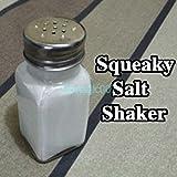 すくい上げソルトシェーカー Squeaky Salt Shaker-- ステージマジック
